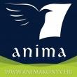 Anima Könyvpavilon - Üllői út-Ecseri út sarok