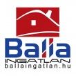 Balla Ingatlan - VI., VII., VIII. és IX. kerület