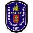 IX. kerületi Rendőrkapitányság - Pöttyös utcai Körzeti Megbízotti Iroda
