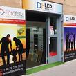 Dh LED & építő - LED Lámpák és Kivitelezés Specialista