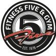 Fitness 5 & Gym - Kőbánya