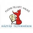 Fuchs Tej - Vámház körúti Vásárcsarnok