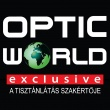 Optic World Exclusive Optika - Lurdy Ház