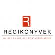 Régikönyvek.hu Webáruház