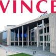 Vince Könyvesbolt - Művészetek Palotája