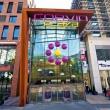 Corvin Plaza Bevásárlóközpont