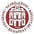 Fővárosi Szabó Ervin Könyvtár - Kőbányai Könyvtár