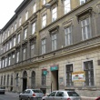 Magyar Posta - Gönczy Pál utca