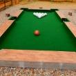 Poolball Hungary-Biliárd és foci