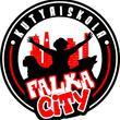 Falka City Kutyaiskola
