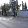 SzPapGumi: bejárat