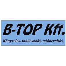 B-Top Kft. - könyvelés