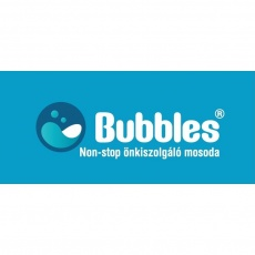 Bubbles Önkiszolgáló Mosoda - Vaskapu utca