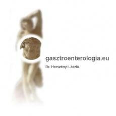 Dr. Herszlényi László gasztroenterológus