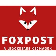 FoxPost Csomagautomata - A legokosabb csomagok!