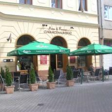 Piazza di Francesco Cukrászda és Kávéház