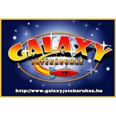 Galaxy Játékáruház - Lurdy Ház