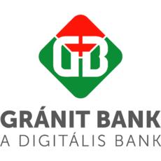 Gránit Bank - Lechner Ödön fasor