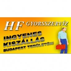 HF Gyorsszerviz
