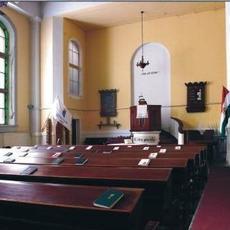 Hőgyes Endre utcai unitárius templom (Bartók Béla Unitárius Egyházközség)