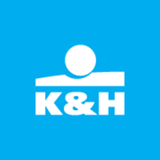 K&H Bank ATM - Lurdy Ház
