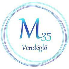M35 Vendéglő