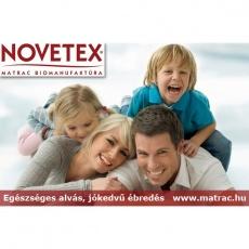 Novetex Matrac Biomanufaktúra - Üllői út