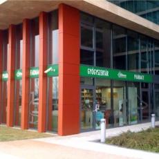 Millennium Gyógyszertár