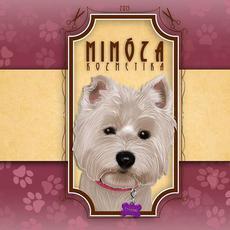 Mimóza Kutyakozmetika