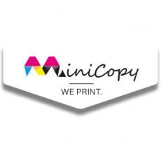 MiniCopy - Corvinus, Közraktár utca