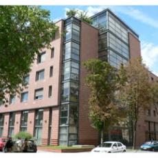 Nemzeti Adó-  és Vámhivatal Dél-budapesti Adóigazgatósága - Vaskapu utca