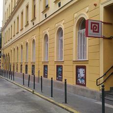 Ferencvárosi Pinceszínház