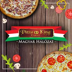 Pizza King Express Szeletbár - Ecseri út
