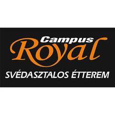 Royal Campus Étterem