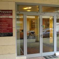 Sani-Prevent Mozgásszervi Központ