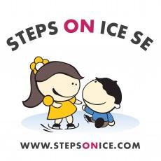 Steps On Ice SE - Elek Attila korcsolyaiskola oktatásai a Lobogó utcai jégpályán