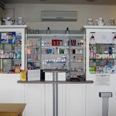 Szent András Gyógyszertár