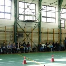 Vendel utcai Sportcsarnok