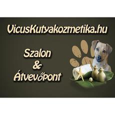 Vicus Kutyakozmetika