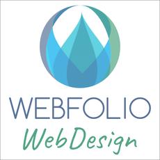 Webfolio Webdesign