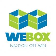 WeBox Csomagterminál: Nagyon ott van!