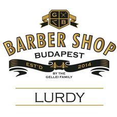 Barber Shop - Lurdy Ház