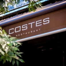 Costes Restaurant