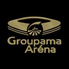 Groupama Aréna