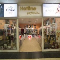 Hotline Gifts and Perfumery - Lurdy Ház