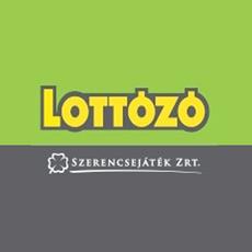 Lottózó - Tesco Soroksári úti Hipermarket