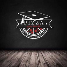 Pizza cum Laude