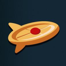 Pizza Rakéta