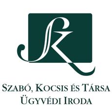 Szabó, Kocsis és Társa Ügyvédi Iroda