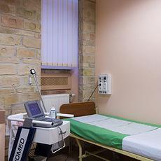 Viola Kardiológia Magánrendelő